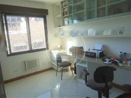 apartamento - ref: 804905