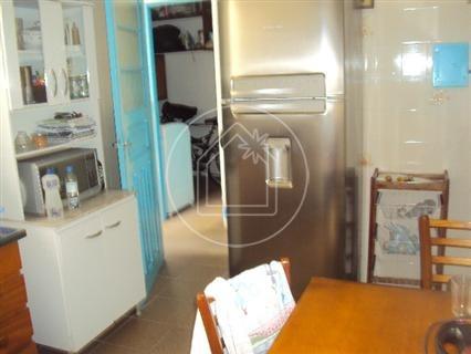 apartamento - ref: 805285
