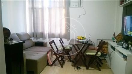 apartamento - ref: 805358