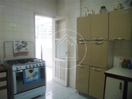 apartamento - ref: 805378