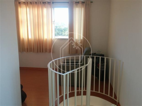 apartamento - ref: 805505
