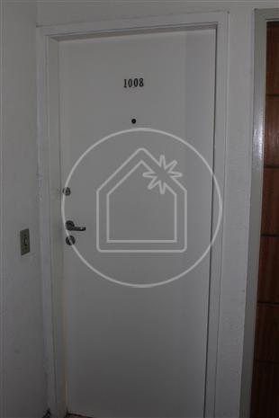 apartamento - ref: 805655