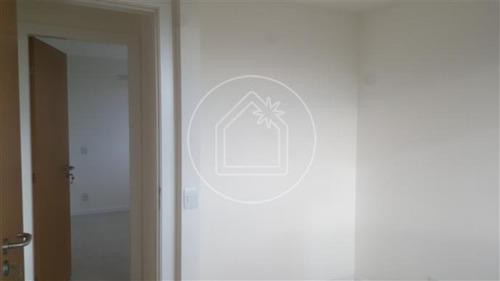 apartamento - ref: 805684