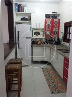 apartamento - ref: 805800