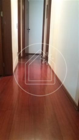 apartamento - ref: 805963