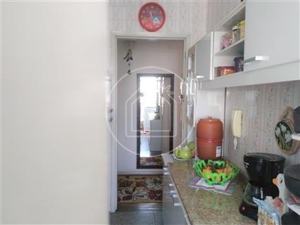apartamento - ref: 806091