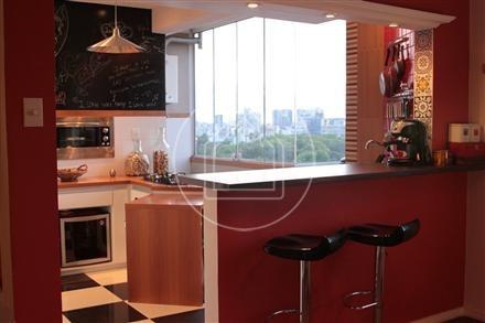 apartamento - ref: 806117