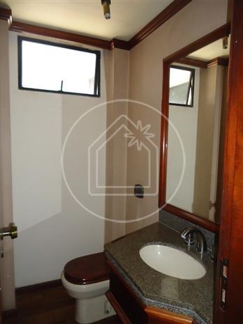 apartamento - ref: 806133