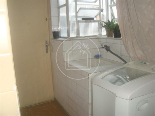 apartamento - ref: 806163