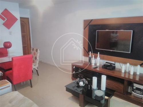 apartamento - ref: 806181