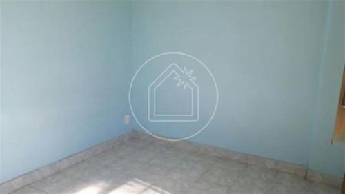apartamento - ref: 806186