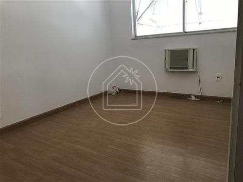 apartamento - ref: 806229