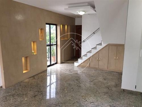 apartamento - ref: 806370