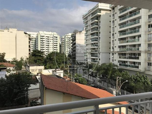 apartamento - ref: 806441