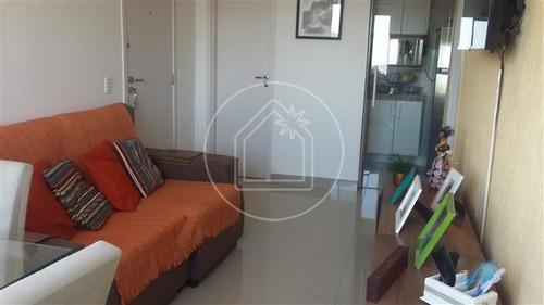 apartamento - ref: 806526