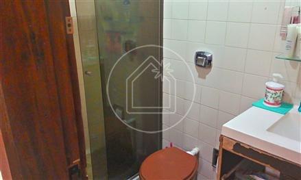 apartamento - ref: 806535
