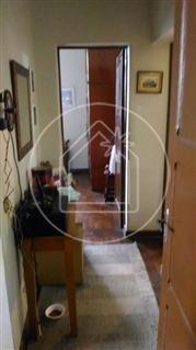 apartamento - ref: 806585