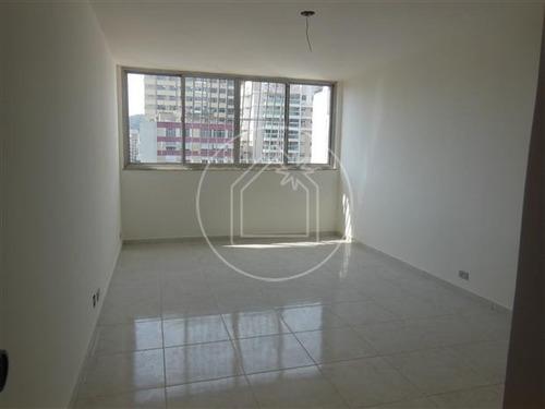 apartamento - ref: 806687