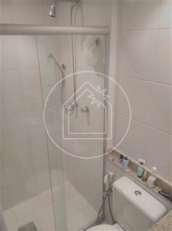 apartamento - ref: 806801