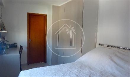 apartamento - ref: 806813