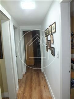 apartamento - ref: 806822