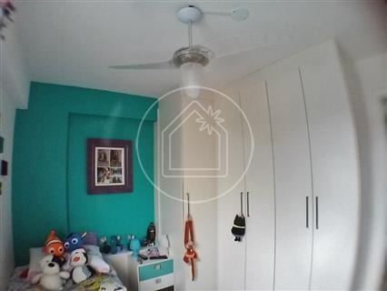 apartamento - ref: 806887