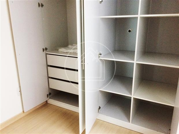 apartamento - ref: 806888