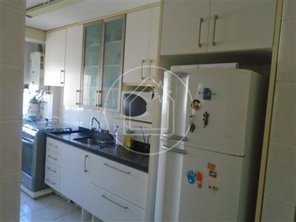 apartamento - ref: 807018