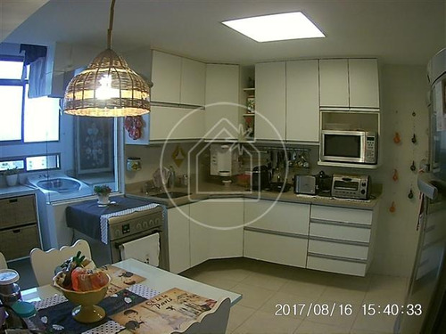 apartamento - ref: 807082