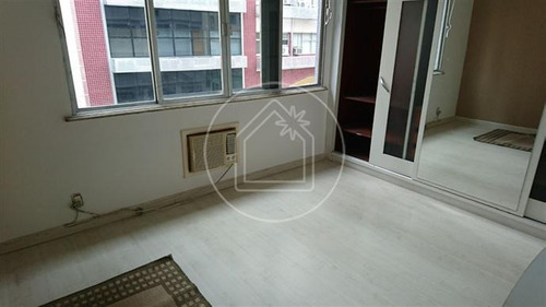 apartamento - ref: 807097