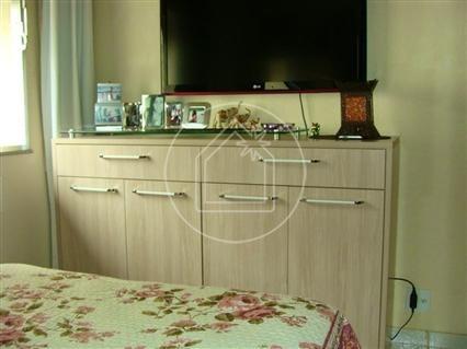 apartamento - ref: 807206