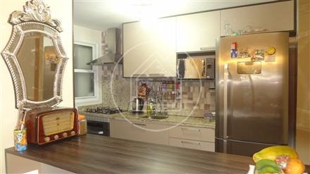 apartamento - ref: 807286