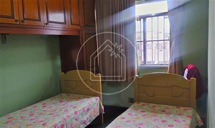 apartamento - ref: 807348