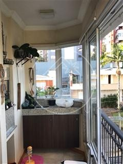 apartamento - ref: 807376