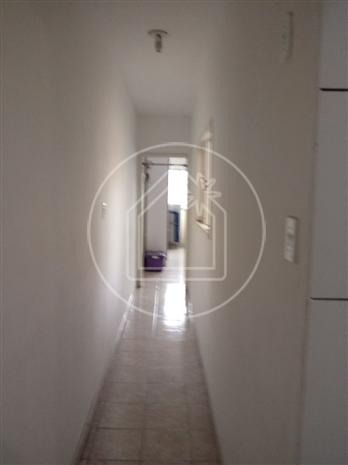 apartamento - ref: 807379