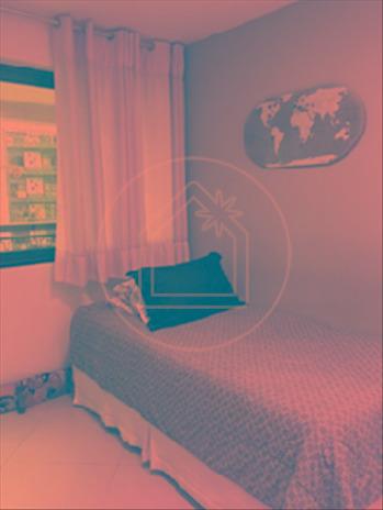 apartamento - ref: 807676
