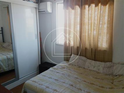 apartamento - ref: 807820