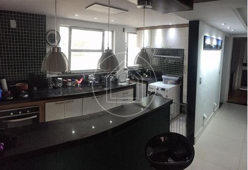 apartamento - ref: 808006