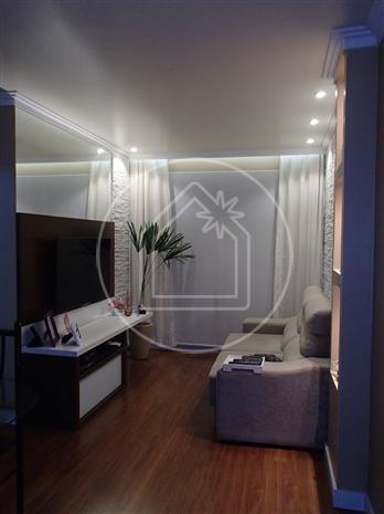 apartamento - ref: 808068