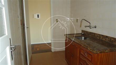 apartamento - ref: 808077