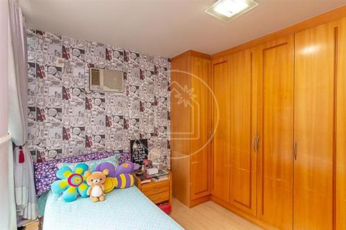 apartamento - ref: 808149