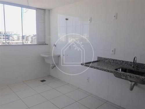 apartamento - ref: 808258