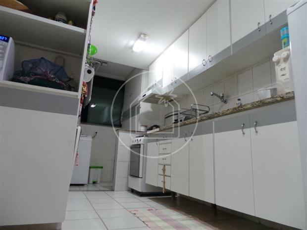 apartamento - ref: 808307
