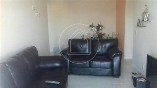 apartamento - ref: 809109