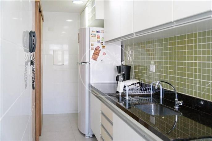 apartamento - ref: 809132