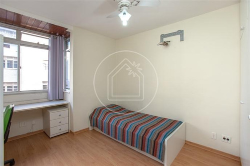 apartamento - ref: 809282