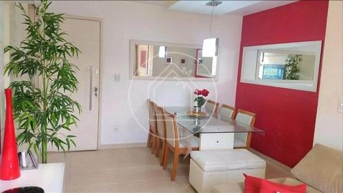 apartamento - ref: 810150