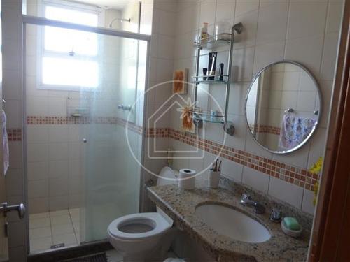 apartamento - ref: 810488