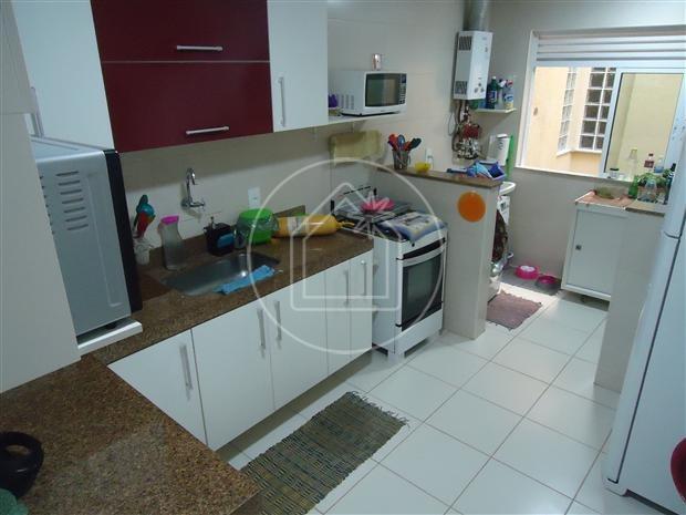 apartamento - ref: 810632