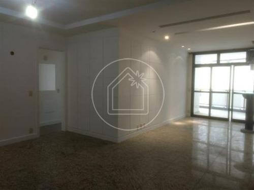 apartamento - ref: 811070